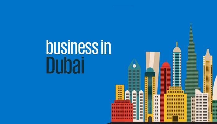 Start A Business In Dubai
