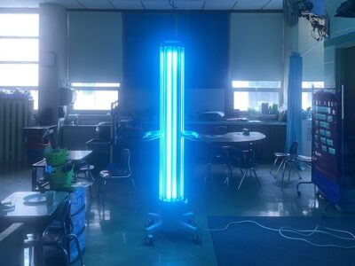 Factors To Consider Before Buying A UV-C Unit