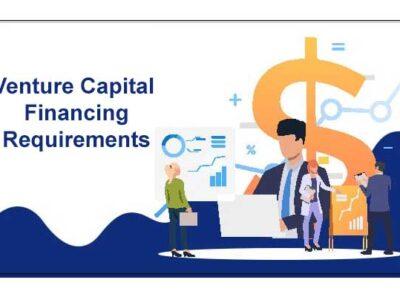 Venture Capital Financing Requirements